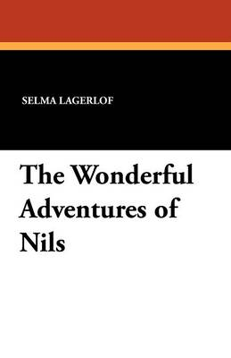The Wonderful Adventures of Nils (Paperback)