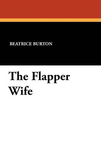 The Flapper Wife (Paperback)