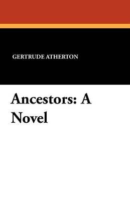 Ancestors (Paperback)