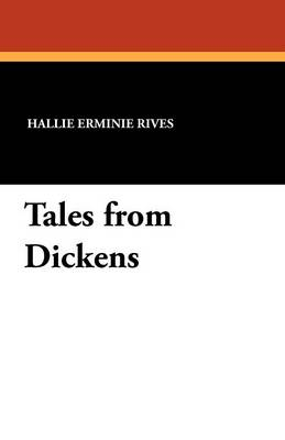 Tales from Dickens (Paperback)