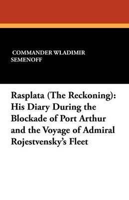 Rasplata (the Reckoning) (Paperback)