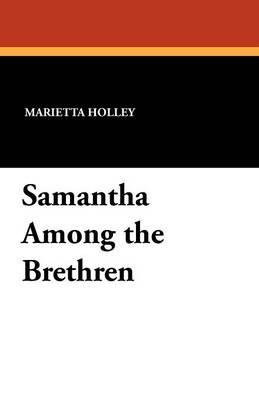 Samantha Among the Brethren (Paperback)