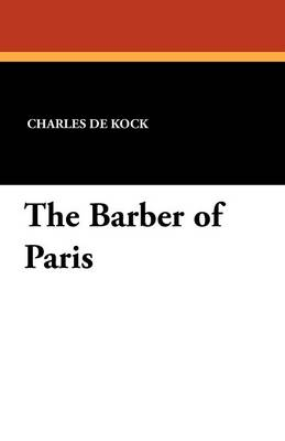 The Barber of Paris (Paperback)