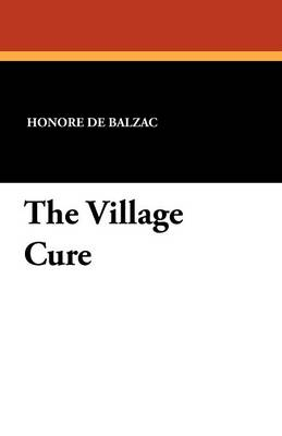 The Village Cure (Paperback)