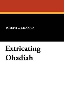 Extricating Obadiah (Paperback)