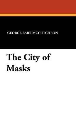 The City of Masks (Paperback)