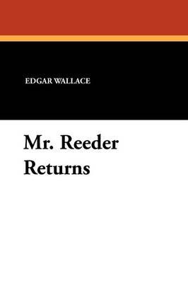 Mr. Reeder Returns (Paperback)
