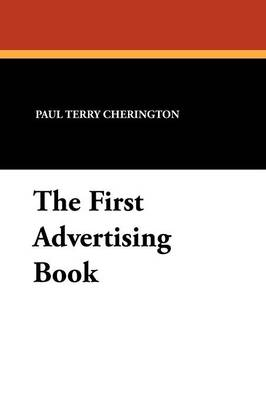The First Advertising Book (Paperback)