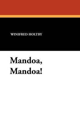 Mandoa, Mandoa! (Paperback)