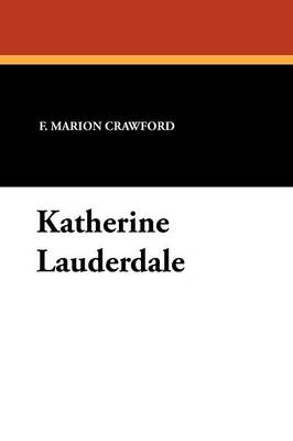 Katherine Lauderdale (Paperback)