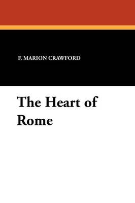 The Heart of Rome (Paperback)