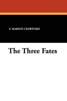 The Three Fates (Paperback)