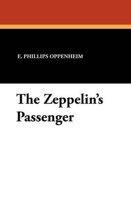 The Zeppelin's Passenger (Paperback)