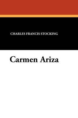 Carmen Ariza (Paperback)