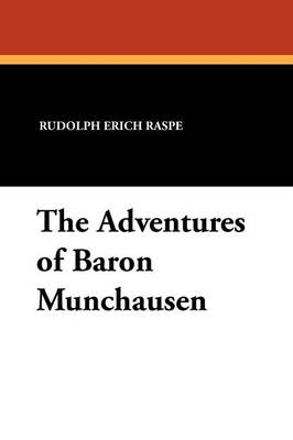 The Adventures of Baron Munchausen (Paperback)