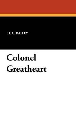 Colonel Greatheart (Paperback)