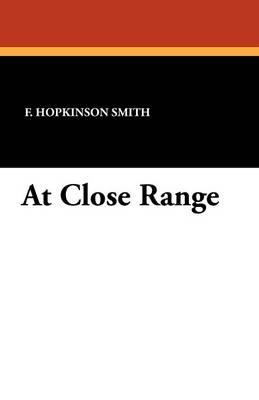 At Close Range (Paperback)