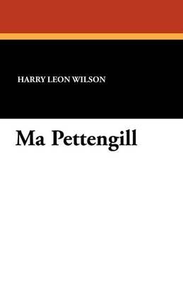 Ma Pettengill (Paperback)