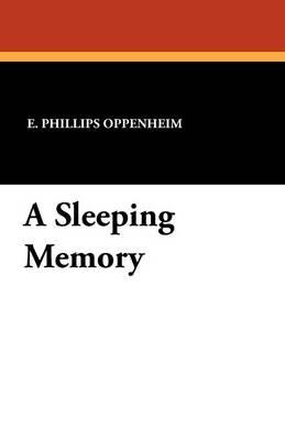 A Sleeping Memory (Paperback)