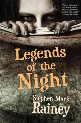 Legends of the Night (Paperback)