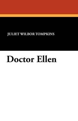 Doctor Ellen (Paperback)