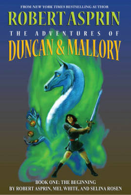 The Adventures of Duncan & Mallory #1: The Beginning (Paperback)