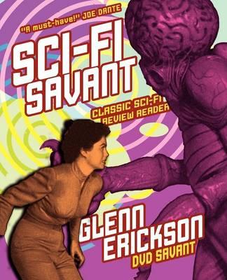 Sci-Fi Savant (Paperback)