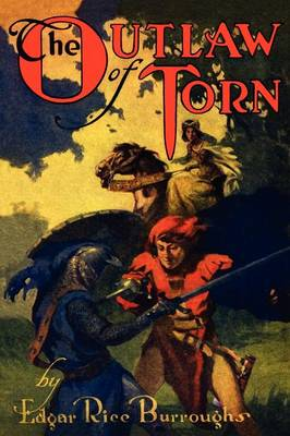 The Outlaw of Torn (Paperback)