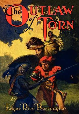 The Outlaw of Torn (Hardback)