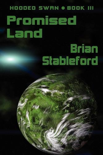 Promised Land: Hooded Swan, Book Three (Paperback)