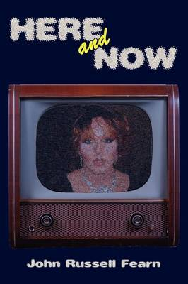 Here and Now: A Science Fiction Novel (Paperback)