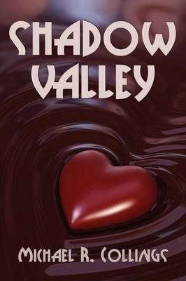 Shadow Valley: A Novel of Horror (Paperback)