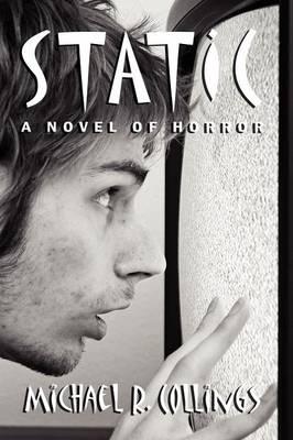Static! a Novel of Horror (Paperback)