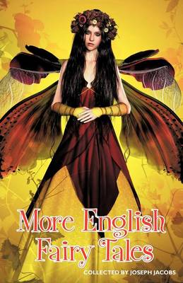 More English Fairy Stories (Paperback)