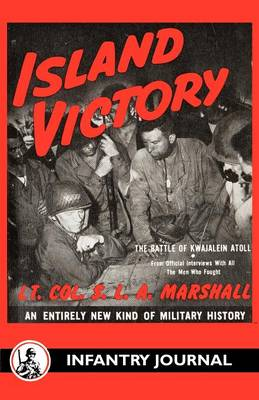Island Victory (Paperback)