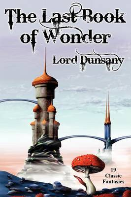 The Last Book of Wonder (Paperback)