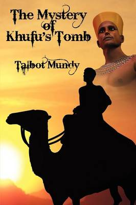 The Mystery of Khufu's Tomb (Paperback)