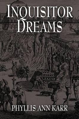 Inquisitor Dreams (Paperback)