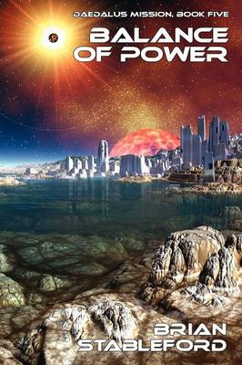 Balance of Power: Daedalus Mission, Book Five (Paperback)