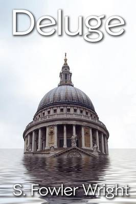 Deluge: A Novel of Global Warming (Paperback)