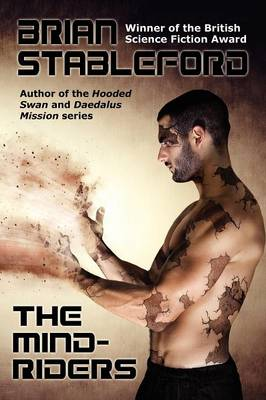 The Mind-Riders: A Science Fiction Novel (Paperback)