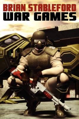 War Games: A Science Fiction Novel (Paperback)