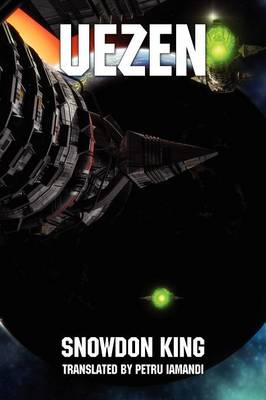 Uezen: A Science Fiction Novel (Paperback)