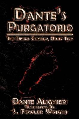 Dante's Purgatorio: The Divine Comedy, Book Two (Paperback)