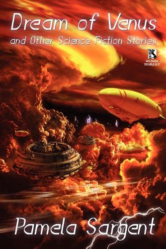 Dream of Venus and Other Science Fiction Stories / Decimated: Ten Science Fiction Stories (Wildside Double #27) (Paperback)