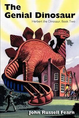 The Genial Dinosaur: Herbert the Dinosaur, Book Two (Paperback)
