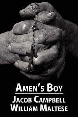 Amen's Boy: A Fictionalized Autobiography (Paperback)