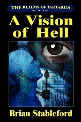 A Vision of Hell: The Realms of Tartarus, Book Two (Paperback)
