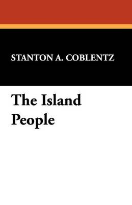 The Island People (Paperback)