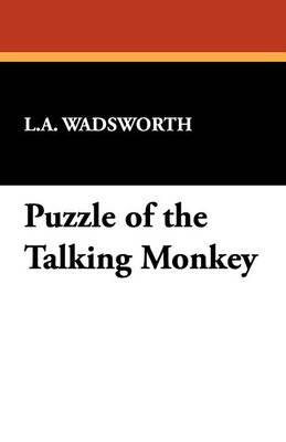 Puzzle of the Talking Monkey (Paperback)